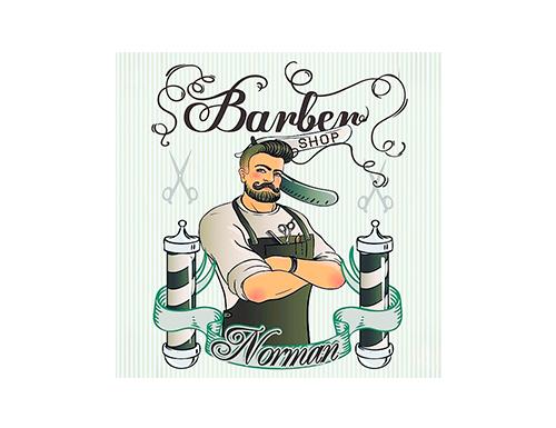 NORMAN Barber Shop