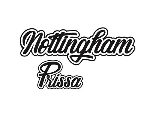 Nottingham Prissa