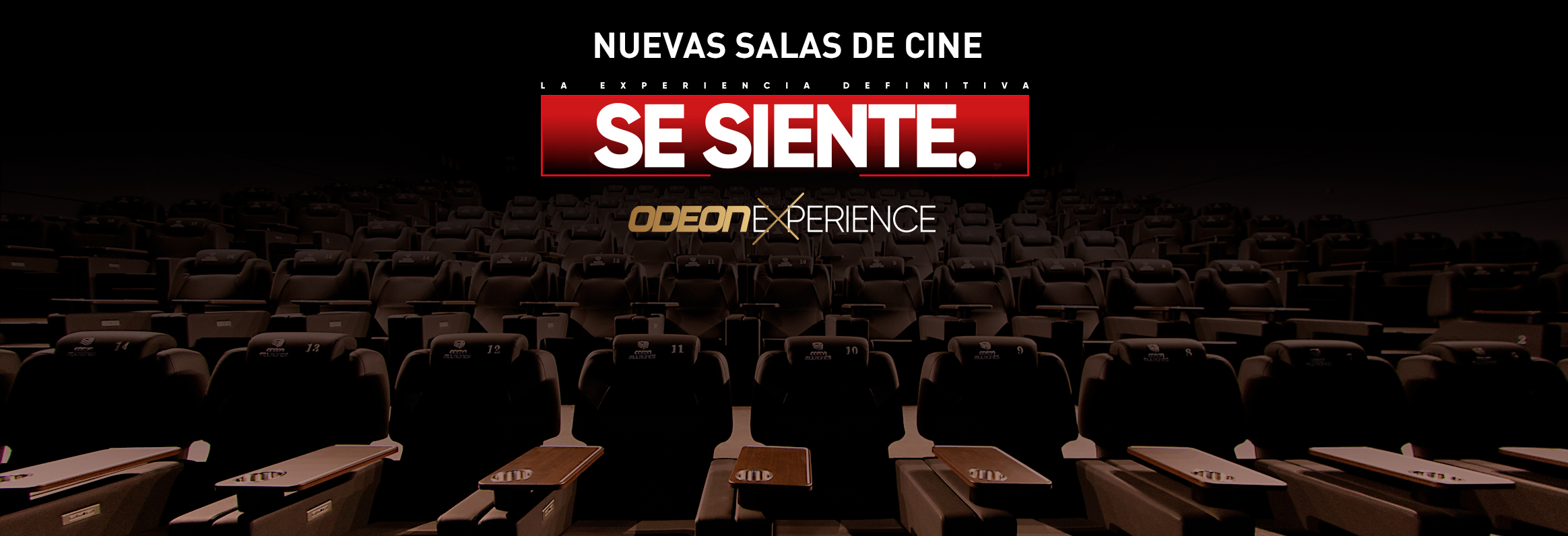 Odeon Experience